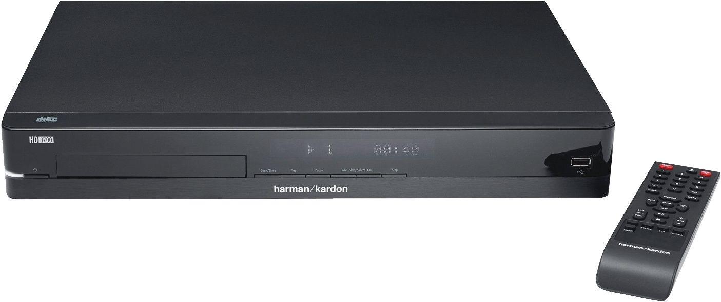 Teamsix hd 3700 harman kardon home lettori cd - Lettore cd harman kardon ...