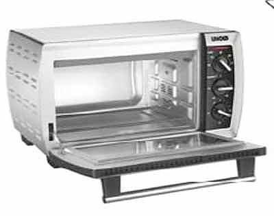 teamsix 68817 ofen edelstahl unold mini toast pizza ofen. Black Bedroom Furniture Sets. Home Design Ideas