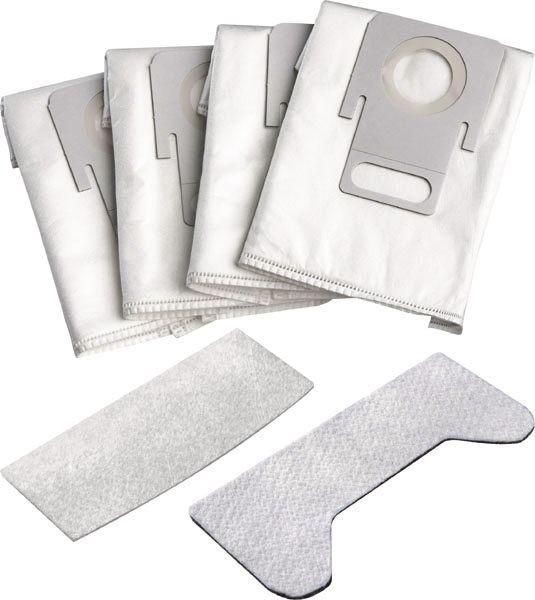 teamsix  hygiene filter set 99 thomas  zubehör staubsauger ~ Staubsauger Filter Reinigen