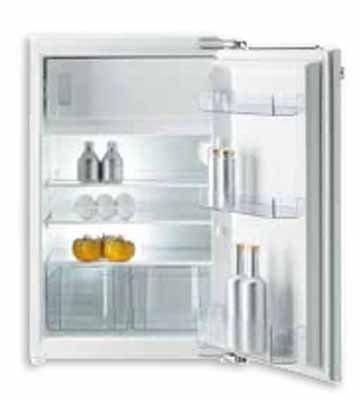 teamsix rbi 5092 aw weiss gorenje frigoriferi da incasso. Black Bedroom Furniture Sets. Home Design Ideas