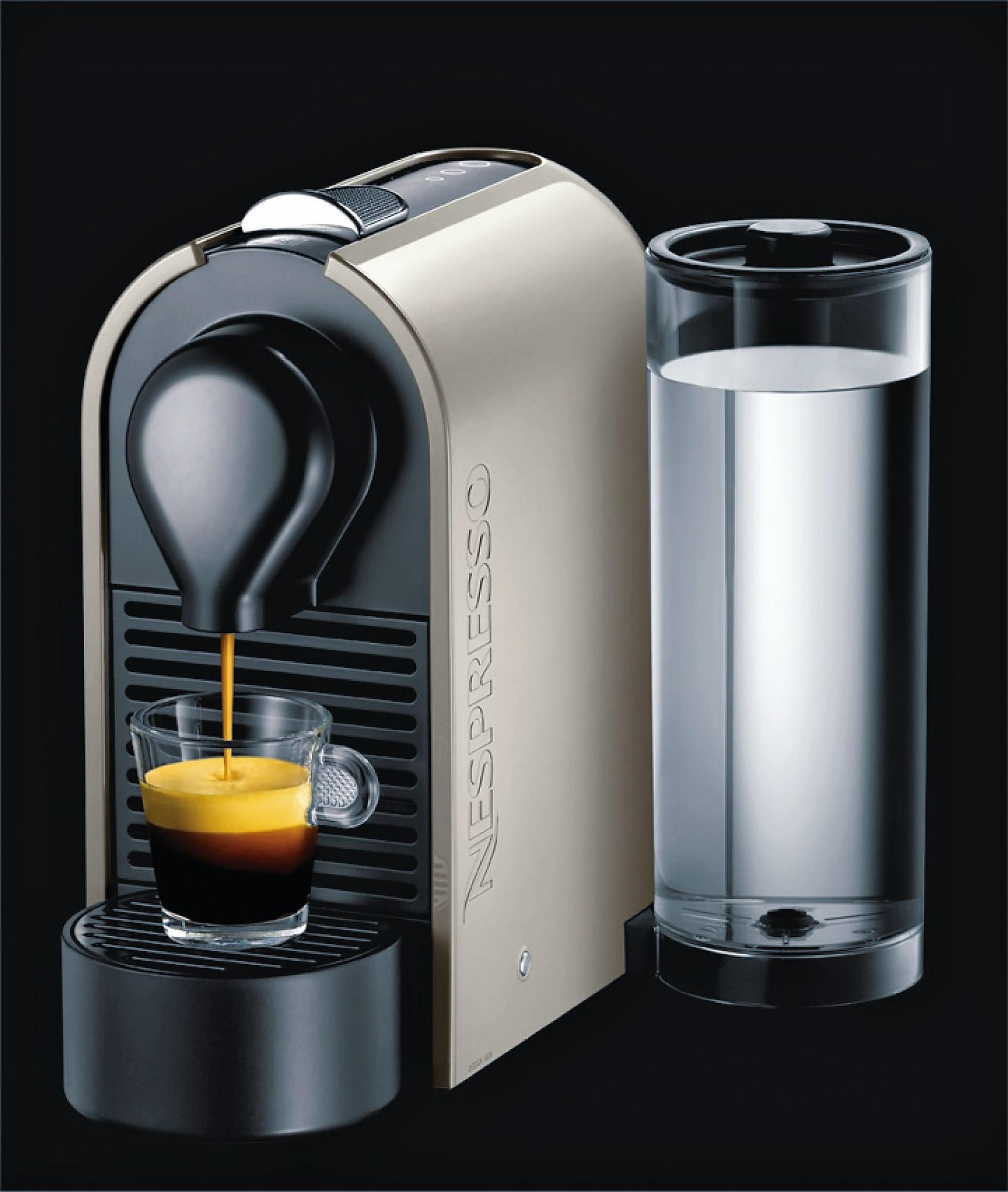 teamsix xn250a u grau schwarz krups macchine nespresso. Black Bedroom Furniture Sets. Home Design Ideas